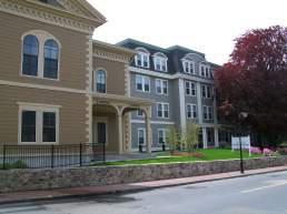 Apartment Complex in Dorchester, MA- Schoolhouse at Lower Mills