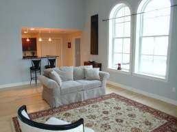 Apartment for Rent in Dorchester, MA- Schoolhouse at Lower Mills